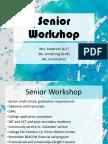 Fall Senior 2017-2018 Final Updates.pptx