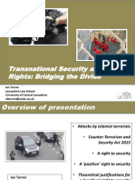 ITurner Presentation