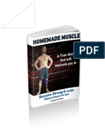 HomeMade Muscle 2nd Edition