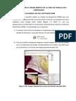 Metodologia Para El Modelamiento de La Zona de Trabajo en 3 Dimensiones