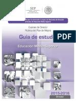 4-GuiaEstudioDirector