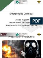 EmergenciasQuimicas Chile