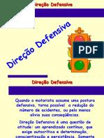 Direcao Defensiva