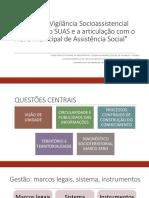 Vigilancia e Pmas Municipios Alagoas