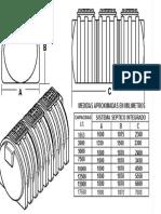 Tanque Plastico RTP