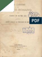 curso elementar de direito romano.pdf
