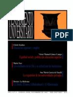 PENSAMIENTO UNIVERSITARIO 06