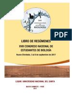 Libro de Resúmenes del XVIII CONEBIOL-2017.pdf