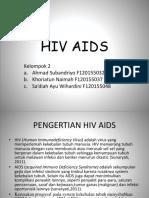 HIV PPT(1)