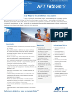 AFTdatasheets_Fathom_9_Spanish.pdf