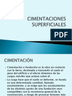 4. CIMENTACIONES SUPERFICIALES.pptx