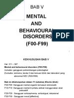 13. BAB v Mentaland Behavioural Disorder