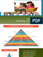 5 - Pyramid of Learning