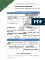 Defectos Tipicos en Las Soldadura en Proceso Gtaw (Tig)