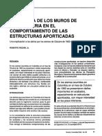 Ifluencia de la mamposteria es estructuras aporticadas de conccreto - Roberto Rochel.pdf