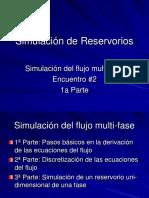 2o Encuentro -1- SdeR
