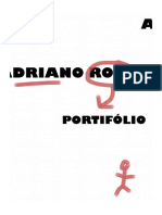 Portfólio Adriano