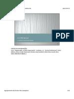 CPTIG - OEAG - M1 - Teorias Organizacionais