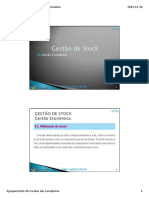 CPTIG OEAG M4 6.6. Gestao Stocks Gestao Economica