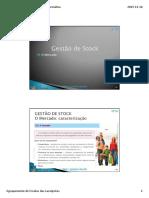 CPTIG OEAG M4 6.8. Gestao Stocks O Mercado