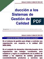 Síntesis SGC ISO