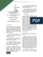In Re Vesta Ins. Group, Inc., 192 S.W.3d 759 (Tex., 2006)