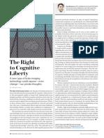 Scientificamerican0817-10 Cognitive Liberty