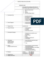 PPK & CP Appendisitis Akut