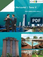 Tema 2. Régimen jurídico de la propiedad horizontal.pptx