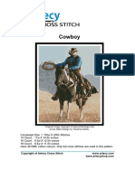 Cowboy Artec y