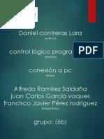ENLACE DE PLC LOGIX PRO (1).pptx