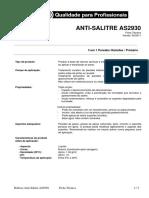 Rubson Anti-Salitre