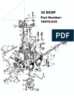 Weber-Carburettors Parts diagrams and part numbers.pdf