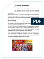 Carnaval Cajamarquino 01