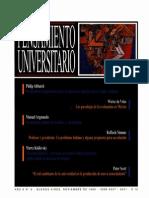 PENSAMIENTO UNIVERSITARIO 08