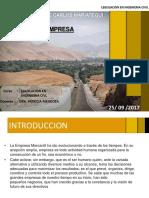 La Empresa Diapositivas[1]