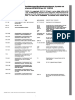 Concordance of Standard Test Methods and Specification for Piggments _UJAWNJM
