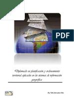 Geoespacialización de Una Planta de Residuos Toxicos.