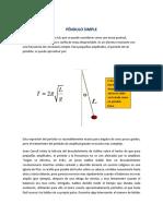 Marco Teorico Cunclusiones Laboratorio de Fisica1 3