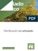 1 - Planificación Del Arbolado Público