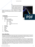 Spectroscopy - Wikipedia