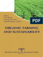 2014-SP5-Organic Farming and Sustanability