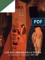 Los asturianos na cocina   Los asturianos en la cocina
