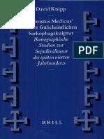 [VigChr Supp 037] David Knipp - Christus Medicus in der fruhchristlichen Sarkophagskulptur ikonographische.pdf