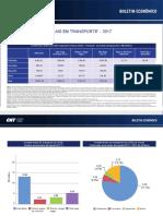 Boletim Econômico Detalhado (Agosto de 2017) - AGREGADO