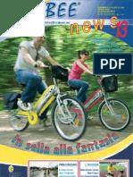 Frisbee News N°13 Giugno 2008