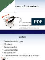 e Commerceande Business 160721131939