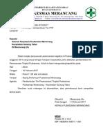 1.1.1.6.b Undangan Pembentukan Tim Ptp