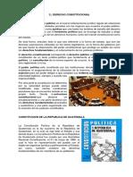 Sintesis Constitucion de La Republica