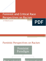7-Feminist and Intersectional Perspectives on Racism